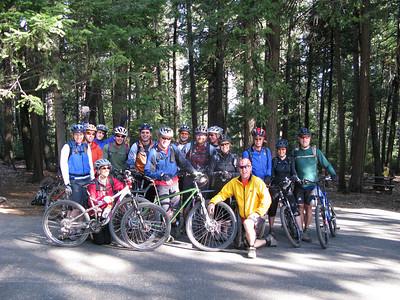 Pioneer Trail April 2009