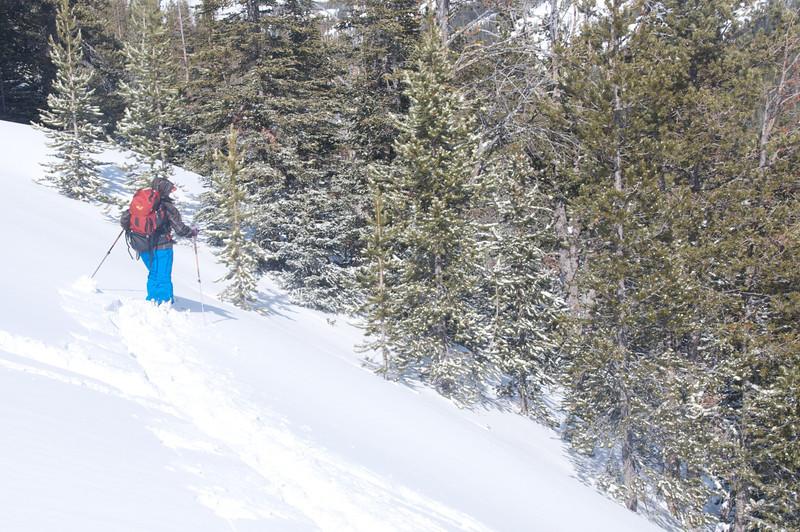 Wallowa Alpine Huts_03-1232