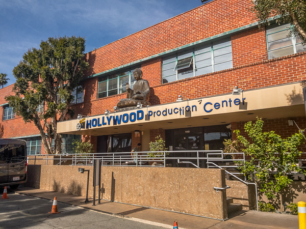 Hollywood Production Center