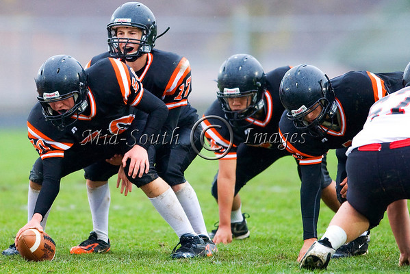 Freshman 11-15-09