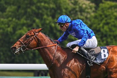 Paris Longchamp May 12