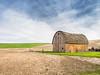 Palouse Prairie Barn
