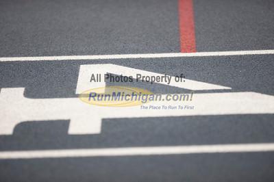 400 Meters - 2013 WHAC Indoor Championships