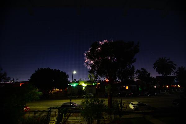 2019.07.02 - Fireworks