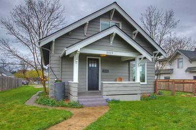 5419 S Junett St Tacoma, Wa.
