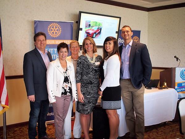 Maumee Rotary Club