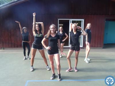 Dance, Drama, and Gymnastics shows!