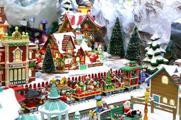Christmas Lights of Menifee
