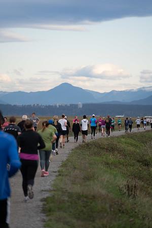 MEC Greater Vancouver; ROAD Race Five, Garry Point Park GARRY POINT PARK