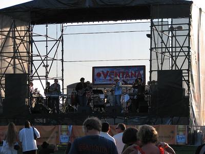 Santana - 6 Aug 06 - Sleep Train Amphitheatre - Marysville, CA