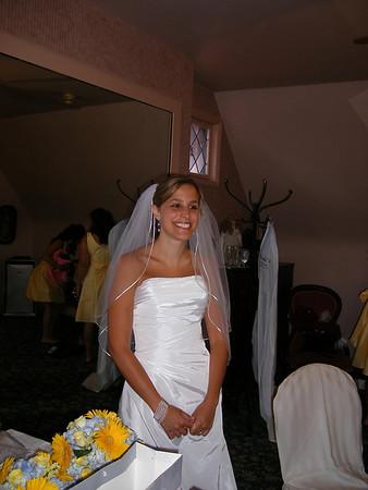 Fiver's Wedding & Pisces