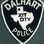 Dalhart Police