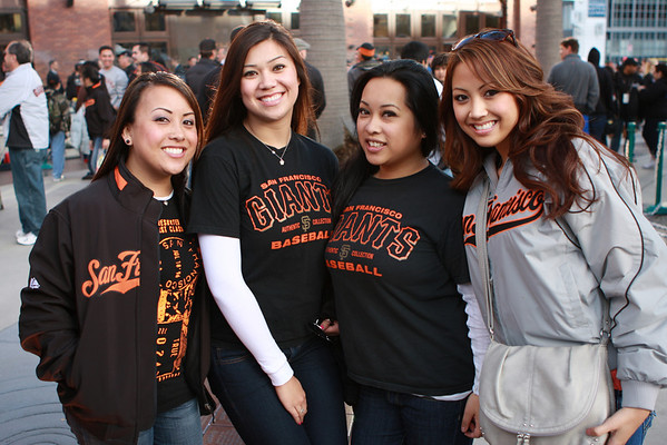 FHN @ The Giants Game 2010