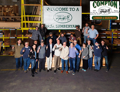 Compton Lumber and Hardware 125 for press