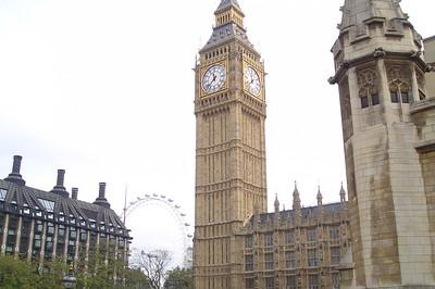 London, October