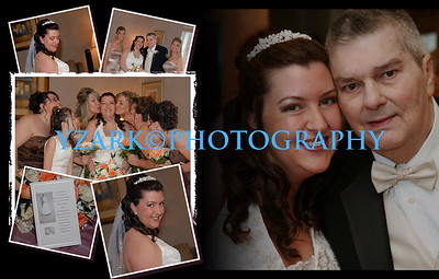 Corinne and Christopher's Wedding Album