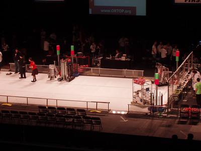 Viking Robotics 2009
