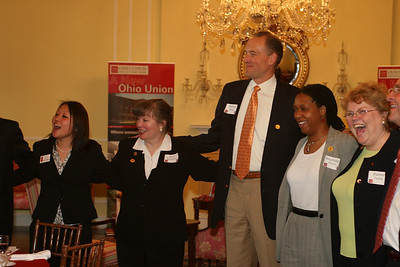 2008 Ohio Staters Alumni Luncheon, Washington, D.C.