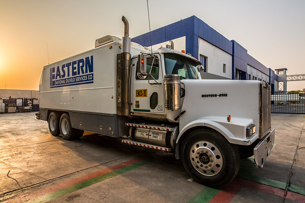 Eastern National Oilfield Services Co.