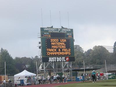 2003 Nationals