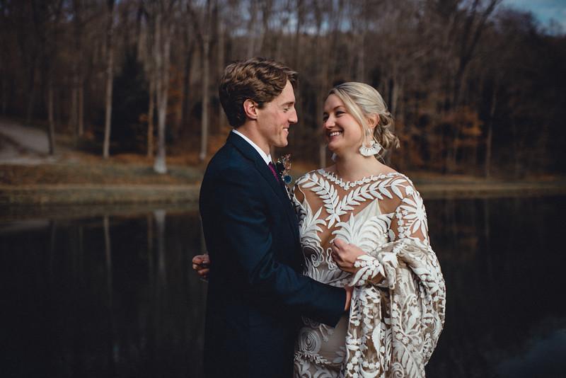 Requiem Images - Luxury Boho Winter Mountain Intimate Wedding - Seven Springs - Laurel Highlands - Blake Holly -630.jpg