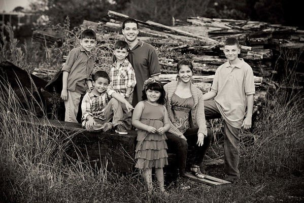 lopez family