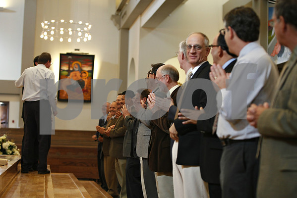 Deacon Celebrations Nov. 9 and 10, 2012