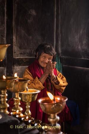 Bhutan - Day 12