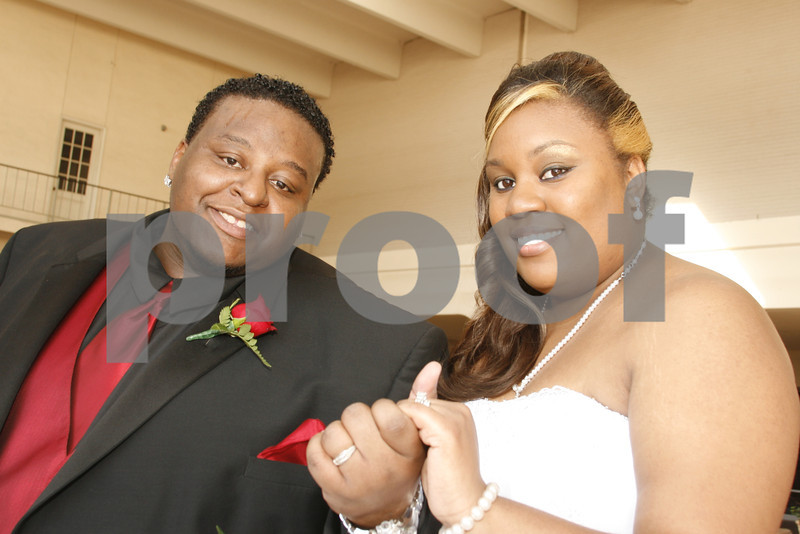jerome and stacey