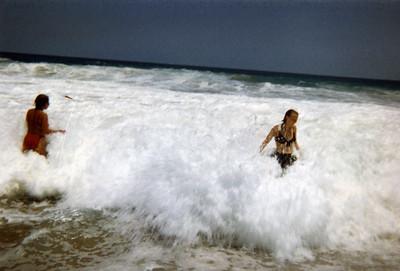 1996 Aubra's Acapulco Trip