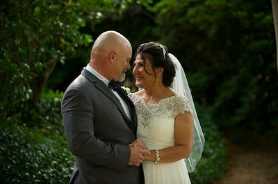2016 Bartlett Wedding