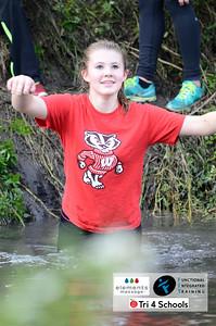 Water Crossing Missing Bib