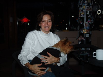 Frankie&puppies