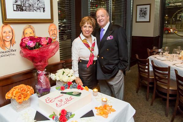 Nov 5, 2016 Elliot and Berenice Rothenberg 25th Wedding Anniversary