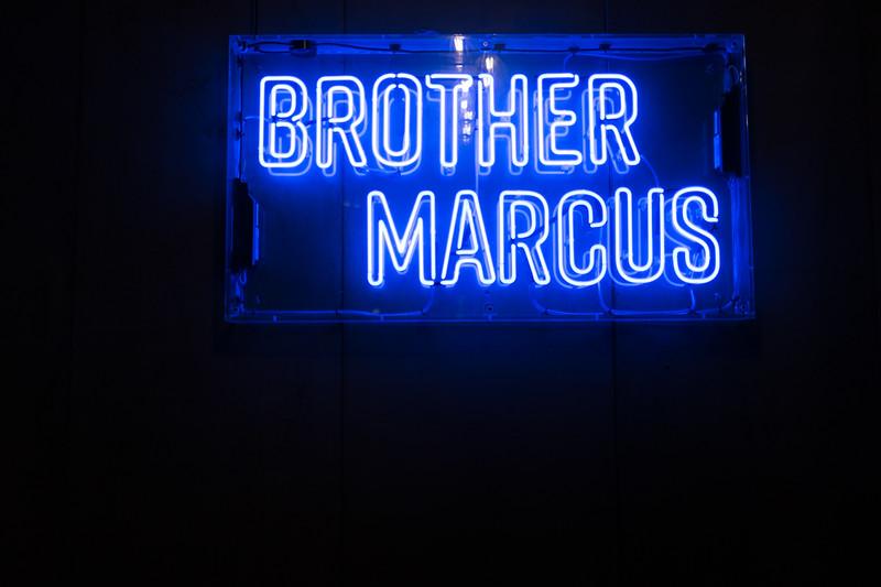 Sammi & Max | Brother Marcus