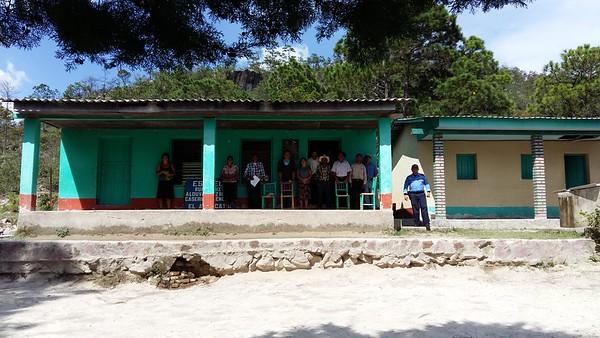 El Encino, Honduras, 2017