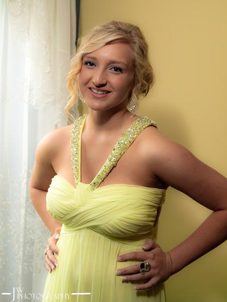 2013 Columbia Prom