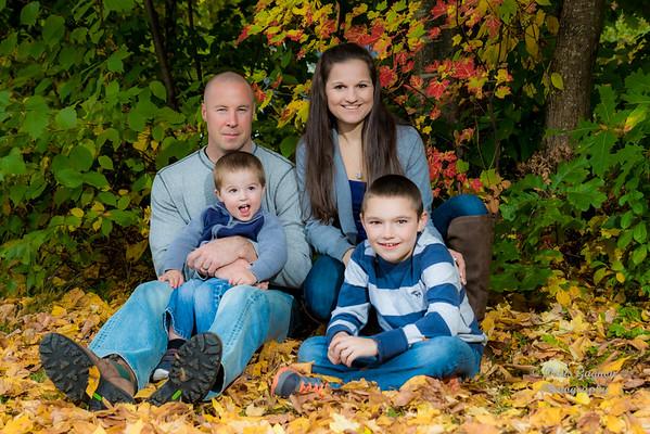 The Pinkham Family Photos