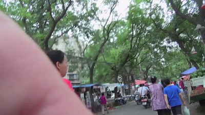 China, videos of everyday life .