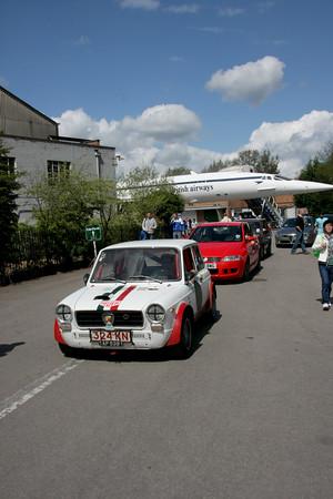 2010 Brooklands Auto Italia