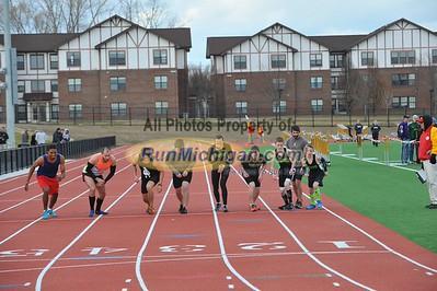 Open Mile - 2015 OU vs UDM T&F Dual Meet