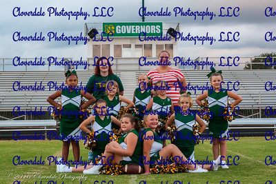 NC Cheer Squad - Juniors