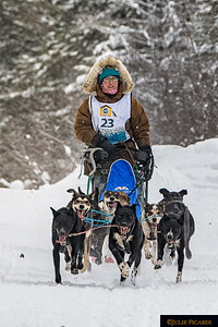 Blog Jules Gems Pedigree Stage Stop Race February 2019