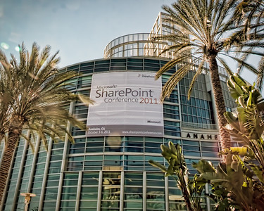 Microsoft SharePoint Conference 2011