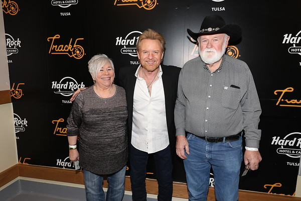 Lee Roy Parnell 2/26/20