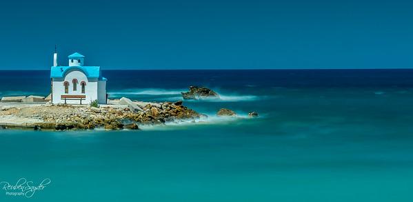 Galatas, Crete