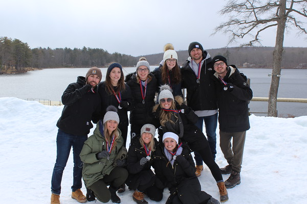 February 29 - Winter Olympics