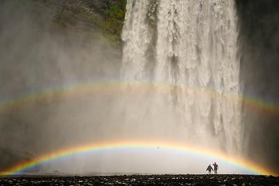 Iceland/Islandia