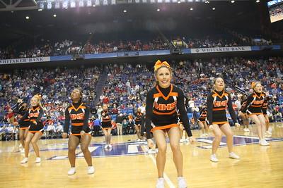 2015-3-18 KYHS Hopkinsville - Cheer