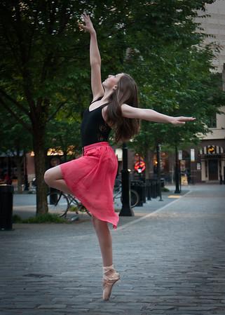 Darby Dance Portraits